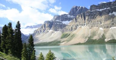 看遍加拿大美景且不走回头路!