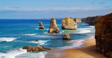 跨洲跨国时间不够,来试试海岸自驾游吧!