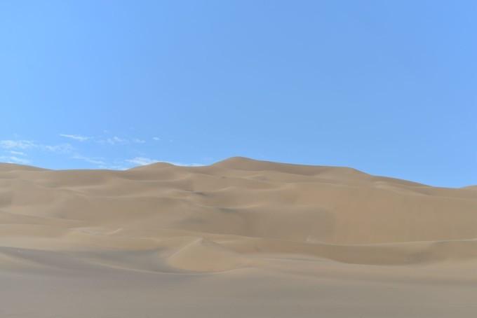 北疆天山环线自驾游
