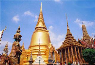 泰国交通法规