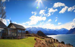 新西兰自由露营应该注意些什么?