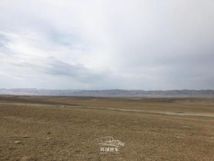 塞外风景 - 环球房车