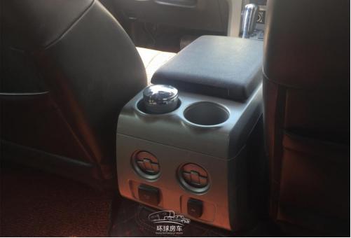车载充电 - 房车配置